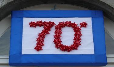 70eme